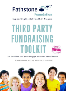 Pathstone Third Party Fundraising Toolkit image